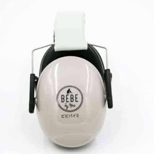BEBE Muff Hearing Protection from Bebe by Me: 3 months+