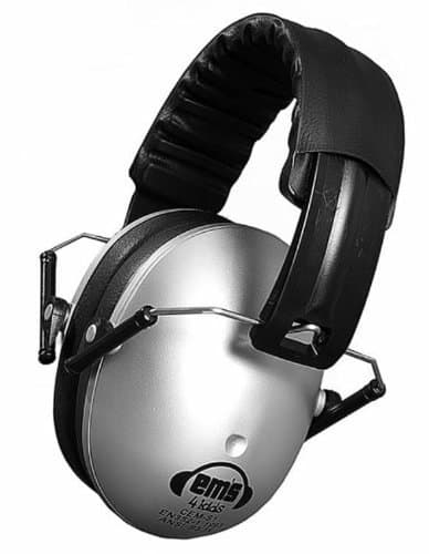 Kids Hearing Protection Earmuffs Noise Protection